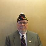 10th District Commander Wayne Dooley