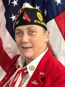 Ann Bower